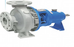 Three Phase Centrifugal End Suction Pumps