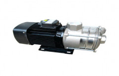 Three Phase Iron Horizontal Multistage Pump, Frequency: 50 Hz