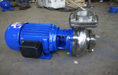 Three Phase Single Stage Stainless Steel Centrifugal Pumps, Model Name/Number: RMP-325