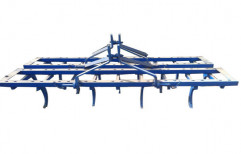 Tractor Cultivator, Size: Small