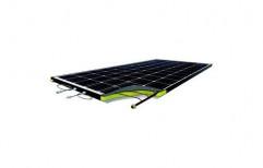 Trinetra Upto 2 Kw Hybrid Solar Panel, 24 V