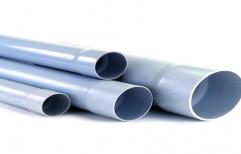 Hardtube UPVC Plumbing Pipe, Length: 3m