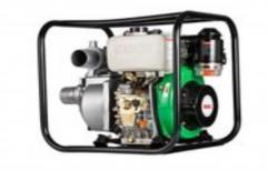 USK Diesel Water Pumpset, 4.5