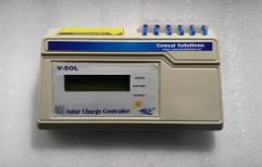 V-SOL LFP Solar Charge Controller, 12.8V