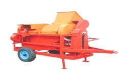 Wheat Crop Thresher for Agriculture