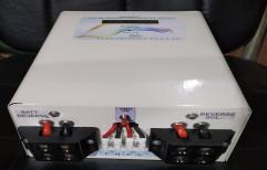 White MPPT Solar Management Unit 12V/24V- 35A- 100Voc(max)