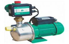 Wilo High Pressure Booster Pump, For Industrial
