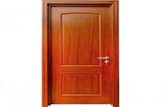 Wood Plywood Door