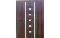 Wooden Modular Door