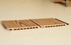WPC Wall Cladding Board