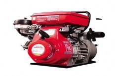 WPK20FF Honda Kerosene Water Pump