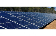 10 KW Commercial Solar Power Plant