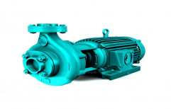10m To 50m 15 to 50 m Domestic monoblock pump, Electric, 2900