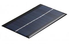 11 - 99 W Solar Power Panel
