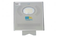 12 Watt Solar LED Street Light, IP Rating: 55