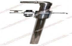 15 Mtrs. Pneumatic Barrel Pumps (Drum Pump)