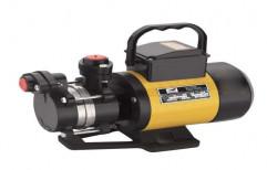 1h.p. Sharp Shakti 1HP Domestic Monoblock Pump, Electric, 100 - 500 LPM