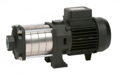 1HP 1-5HP Hot Water Pump, 2 - 5 HP, Model Name/Number: Ss Multistage