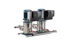 1hp To 20 Hp Calpeda Pressure Booster Pump, Model Number: Bs