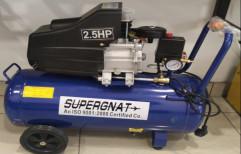 2.5 HP Portable Air Compressor