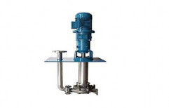 2-8 HP 2 mtr to 25 mtr Sump Pump, For Industrial,Refinery, Capacity: 5-400 m3/hr