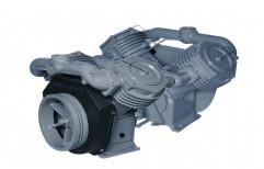 3 HP - 100 HP Ingersoll Rand (IR) Heavy Duty Compressor, Discharge Pressure: Upto 12 Bar, Model Number/Name: 2475