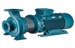 3 HP to 300 HP Three Phase Industrial Centrifugal Pump