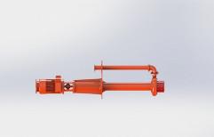 30 Mtr 50 Hz Submersible Slurry pump, 440 Volt, 200