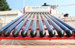 300 LPD ETC Solar Water Heater