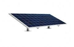 375 Watts Solar 1 Panel Stand