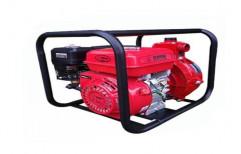 4 HP Portable Water Pump