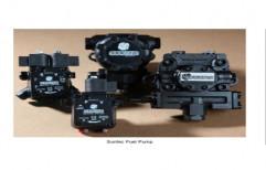 40lph Diesel Suntec Fuel Pump, Max Flow Rate: 2000 Lph, Model Name/Number: D 67
