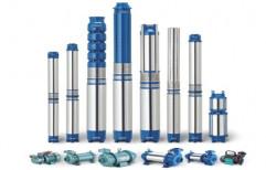 5 HP Submersible Pumpsets, Mild Steel