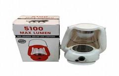 5100 Solar LED Lantern, For Lighting