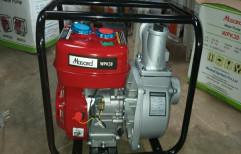 6.5 HP Masand Petrol Engine, Model Name/Number: Masand WPK30