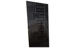 6 Feet PVC Designer Door