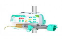 Akas SYRU 4004 Syringe Pump, +-2%, 1.75 Kg