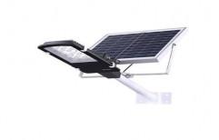 Aluminium 12W Solar LED Street Light