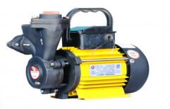 AV Pumps Blue Regenerative Self Priming Pump, Model Name/Number: AVN70, Electric