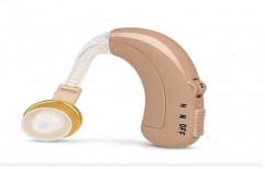 Axon Wireless Hearing Aid