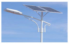 Balaji Solar LED Street Light