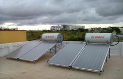 BOSCH Solar Water Heater Pressurised