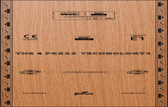 Brown Greenply Optima G Defend Ply/Block Board, Thickness: 16mm,Higher & Lower Available