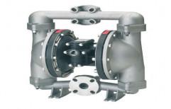 Cast Iron Automatic Diaphragm Vacuum Pump