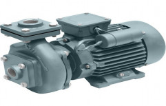 Cast Iron Single Phase Electric Monoblock Pump