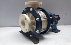 Centrifugal Bare Polypropylene Pumps (PPP-160)