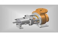 Chemtrol FRP Pump