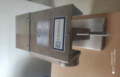 Chicken Cutting Machine, 1 Hp