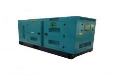 Cummins Diesel Generator Repairing Service