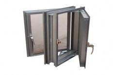 Designer Aluminum Window
